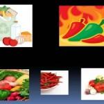 Marathi Names of Vegetables