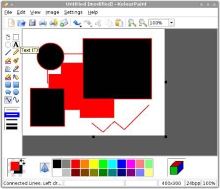 Best Image Editors In Linux