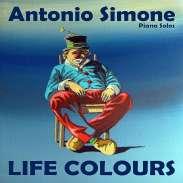 Life Colours--Antonio Simone