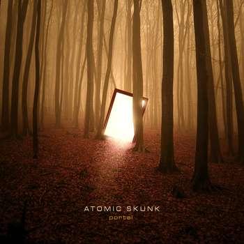 Portal by Rich Brodsky aka Atomic Skunk