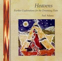 Heavens by Paul Adams