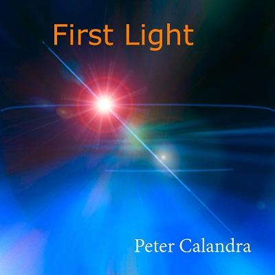 First Light Peter Calandra