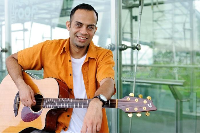 Arun Shenoy