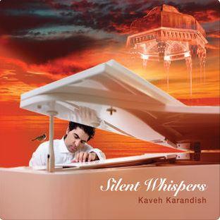 Silent Whispers by Kaveh Karandish