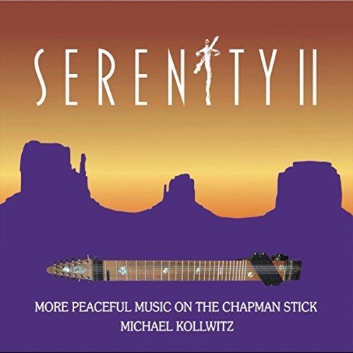 Serenity II by Michael Kollwitz