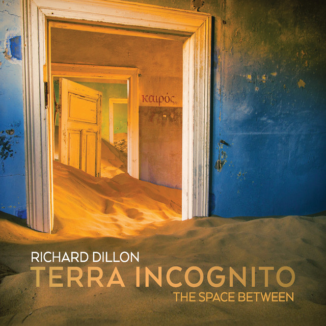 Terra Incognito by Richard Dillon