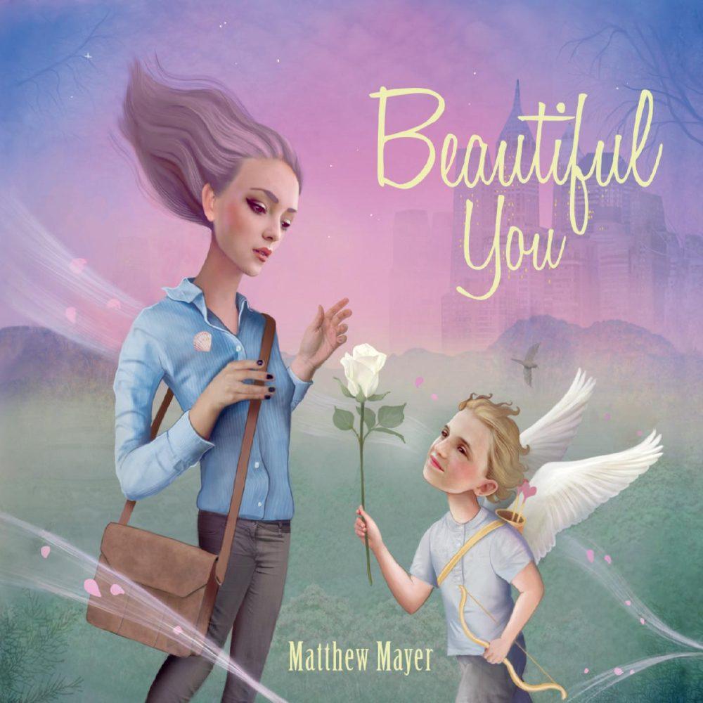 Beautiful You - Matthew Mayer