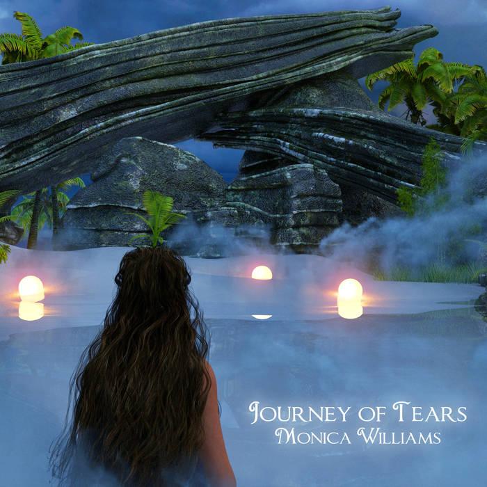 Journey of tears Monica Williams
