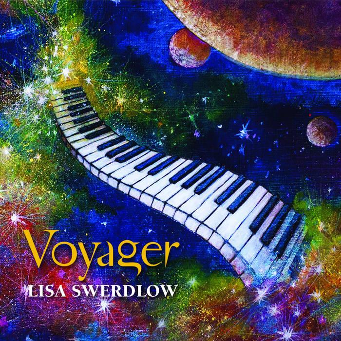 Voyager--Lisa Swerdlow