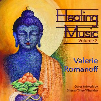 HealingMusicVol2
