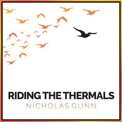 Riding the Thermals cover