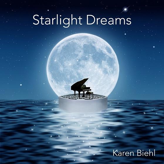 Karen Biehl - Starlight Dreams Cover