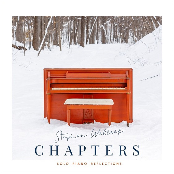 Chapters by Stepher Wallack