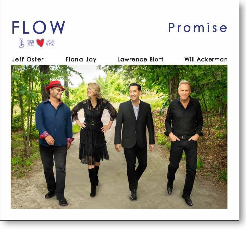 FLOW Promise